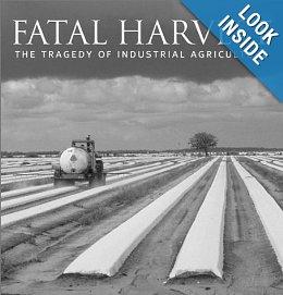 Fatal Harvest Image