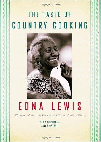 Edna Lewis Book